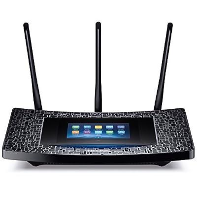 TP-Link Wireless Wi-Fi Gigabit Router
