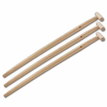 Schaufelstiel Schaufel Stiel Holz Holzstiel n e u
