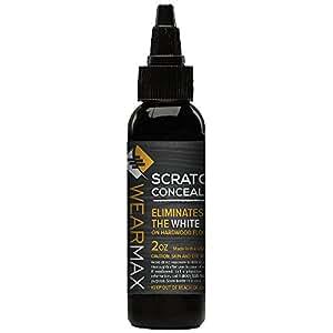 Amazon Com Wearmax Scratch Concealer For Hardwood