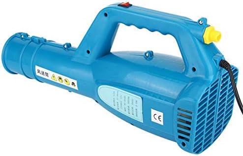 Aemiy 12V Handheld Electric Garden Sprayer Blower Agricultural Mist Sprayer Graden Tool