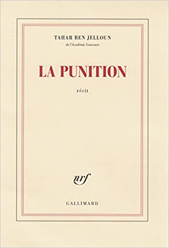 La punition - Tahar Ben Jelloun