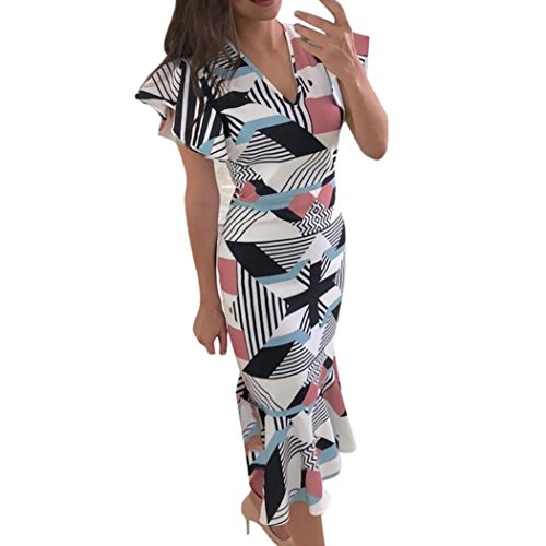 76cbf959969 wysoka jakość Styledress Sommerkleider Damen Lang