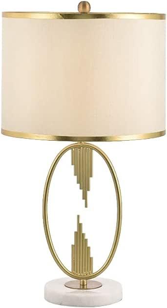 Home Deco - Luces de mesa doradas, lámparas de mesa de pantalla ...