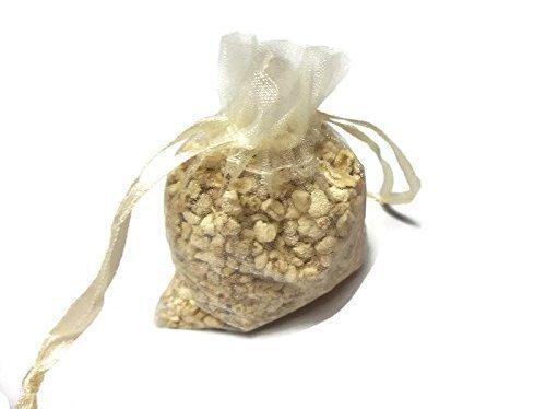 Aromatherapy Blend Balancing (Vanilla Aromatherapy Aroma Bead Sachet Potpourri)