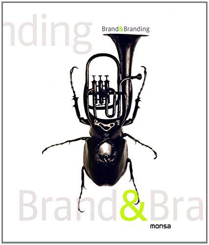 Brand & Branding (Inglés) Tapa blanda – Ilustrado, 1 oct 2009 aavv Instituto Monsa de Ediciones S.A. 8496823954