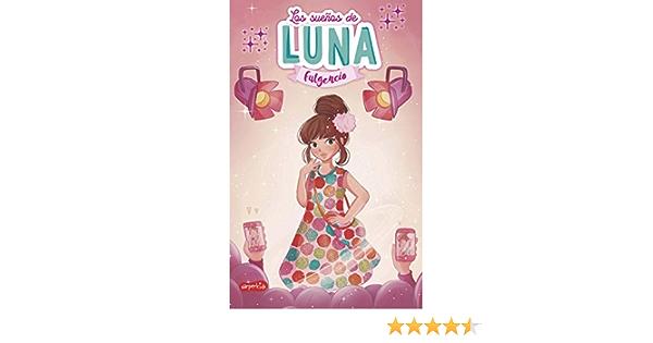 Los Sueños De Luna Fulgencio (HARPERKIDS): Amazon.es ...