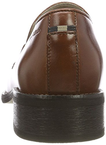 Mocasines Loafer O'Polo Marrón 720 Mujer Cognac para Marc wA8EFqq