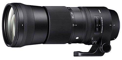 Sigma 150-600mm f5-6.3 DG HSM OS Contemporary for Nikon - 4