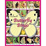 Lucy Hammet Bingo Games LH3677 Butterfly Bingo