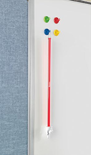 Learning Resources Super Strong Magnetic Hooks, Set of 4 by Learning Resources (Image #2)