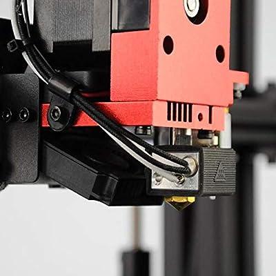 Duplicator 9/300 MK2 V3 - Impresora 3D (versión de los fúres ...