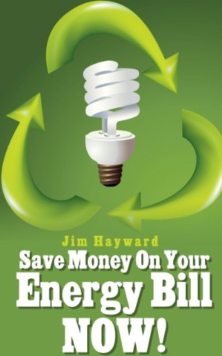 Save Money On Your Energy Bill - Now!
