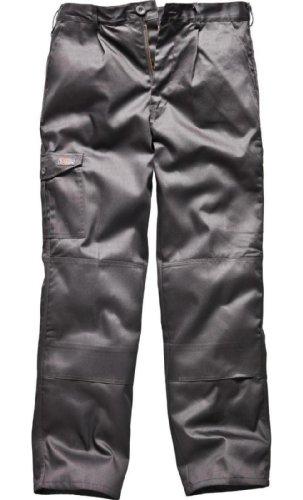 Dickies - Pantalon -  Homme -  Gris - Gris - XL