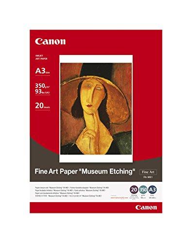 Papier Paper/Fine Art Museum Etching A3 (Etching Fine Art Paper)