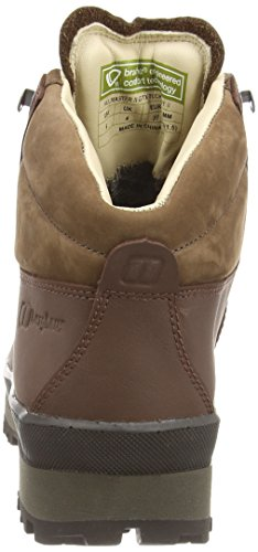 II Gore Cp1 Boots Brown Women's Tex Hillmaster Chocolate Berghaus Walking 1agxBZ