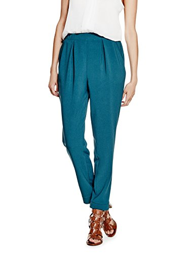 GUESS Factory Women's Nexia Tapered Pants