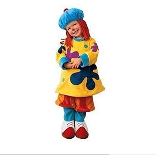 JOJO Jo Jo's Circus Costume XXS (Jojo Circus Costume)