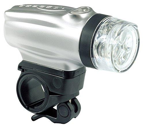 Serfas SL-40WP Waterproof Headlight Review