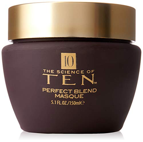 - TEN Perfect Blend Masque, 5.1-Ounce