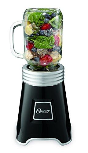 oster-blend-n-go-mason-jar-blender-with-2-20-oz-bpa-free-plastic-jars-black
