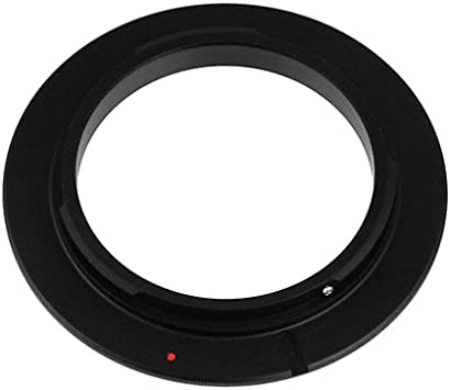 10D 60DA 1DC 60D T2i Rebel XT 1DX D30 T1 Mark III 20D 5D T3i Hasselblad Lens to Canon EOS EF Cameras IV 1DS 7D D60 fits Canon EOS 1D Mark II 40D T1i III 20DA XSi Fotodiox Lens Mount Adapter T3 T4i 30D T4 50D XTi Mark II