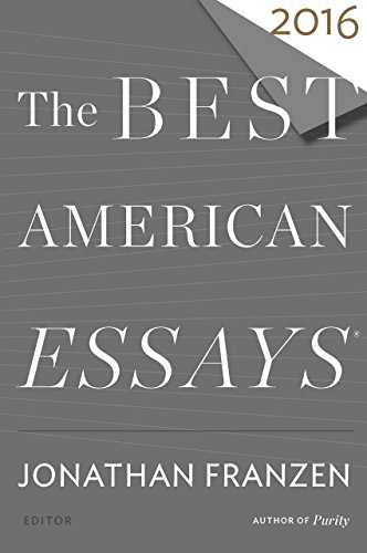 the best american essays the best american series  the best american essays 2016 the best american series ® kindle edition by jonathan franzen robert atwan literature fiction kindle ebooks