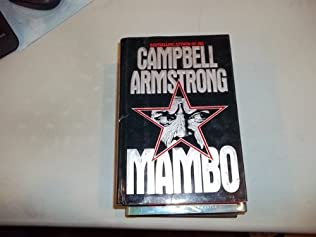 book cover of Mambo