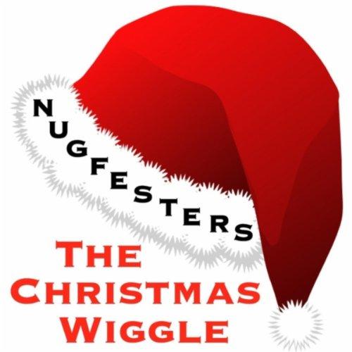 The Christmas Wiggle (Christmas Wiggles The)