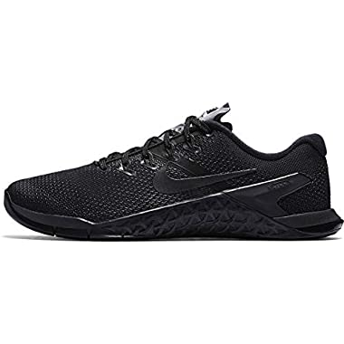 big sale 6ef75 67ee9 Nike Women Metcon 4 Selfie Training Shoe Black (12)