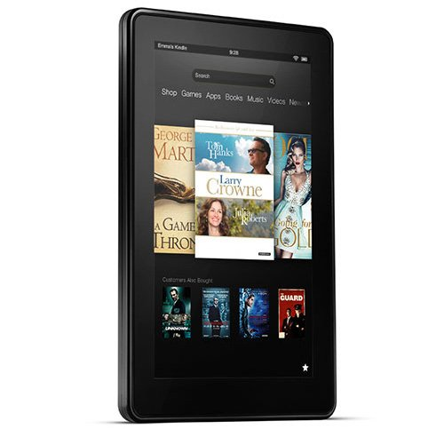 "Kindle Fire 7"" 2nd Generation"