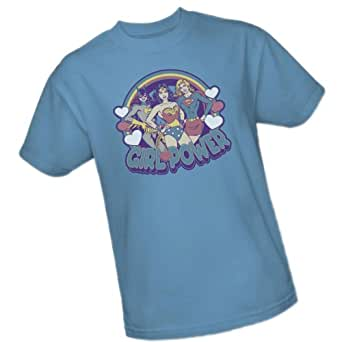 Shirt girl woman shirts t t power wonder made for
