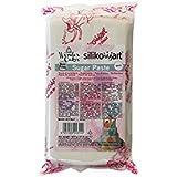 Silikomart 99.009.01.0001 Pâte à Sucre Blanc