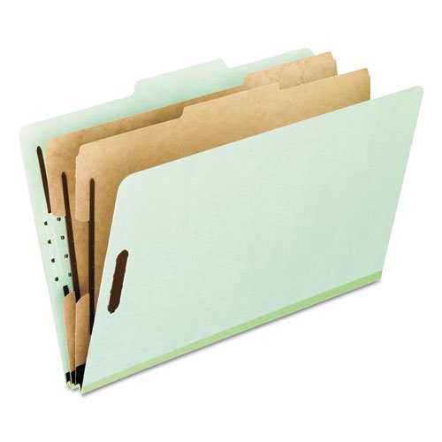 Classification Folder,6-Sect,LTR,2