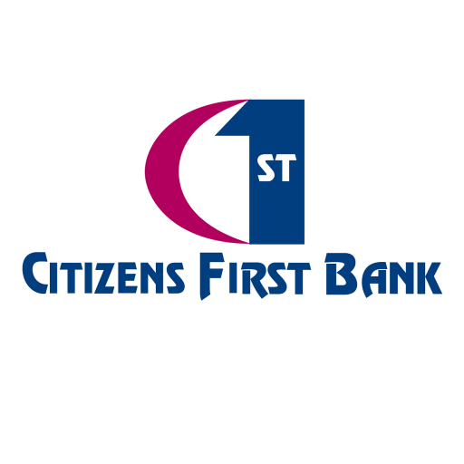 Citizens First Bank Mobile Banking