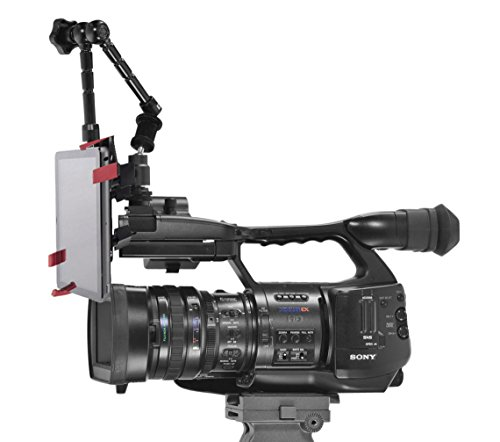 UL-Off iPAD/Tablet Over Camera teleprompter