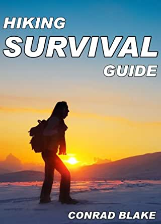 Best Hiking and Backpacking Skills Books - Section Hikers ...