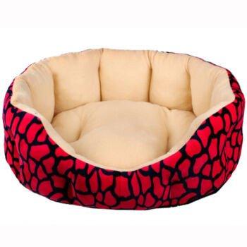kai cesta Cama Perro Dog Bed cama para perro cojín para perro: Amazon.es: Hogar