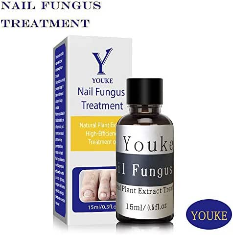 Fungus Stop,Fungus Treatment,Anti Fungal Nail Solution for Toenails & Fingernails Fungus Treatment, Effective Against Nail Fungus, Repair and Protect Nails 15ml
