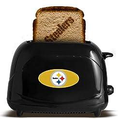 NFL Pittsburgh Steelers Pro Toaster Elit...