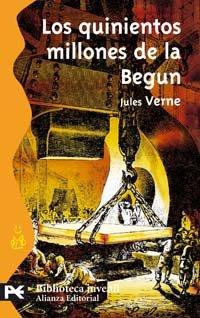 Read Online Los quinientos millones de la Begun / Los 500 millions of the Begum (Spanish Edition) ebook