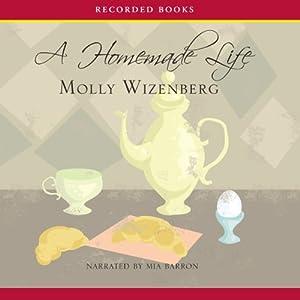 A Homemade Life Hörbuch