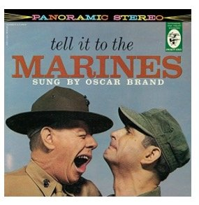 Price comparison product image STEREO– Tell It To The Marines LP