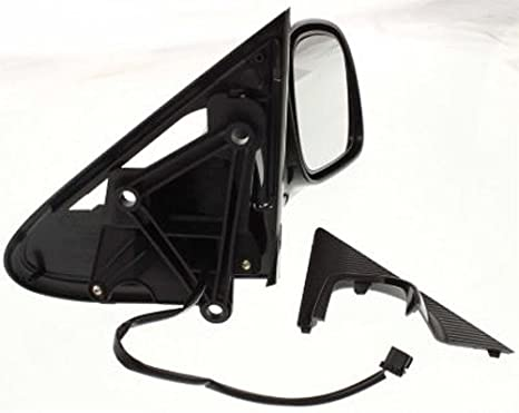 Power Mirror For 2001-2007 Dodge Caravan Right Manual Folding Paint To Match