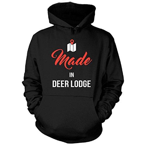 deer lodge hooded sweater - 8