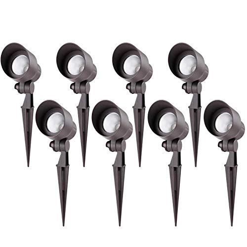 Outdoor Accent Lighting Kits in US - 4