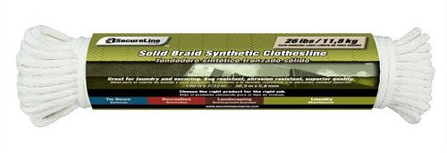 Buy the lehigh group clothesline plastic 7/32x100