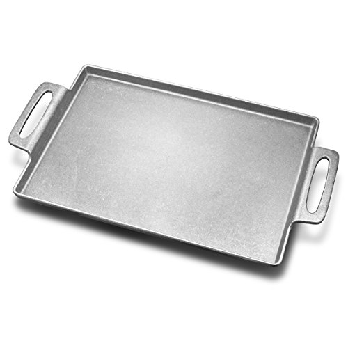 griddle with handle - 9