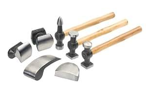 tekton 5656 auto body repair kit 7 piece automotive. Black Bedroom Furniture Sets. Home Design Ideas