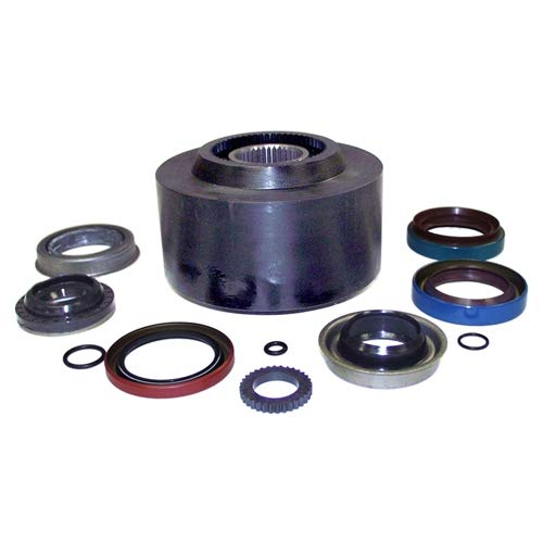 Crown Automotive 4897220AA-K1 Transfer Case Coupling and Seal Kit ()