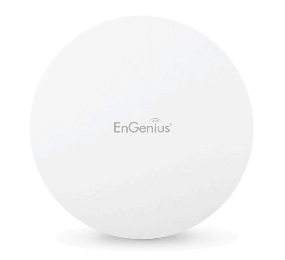 EnGenius Technologies EAP1250-3Pack (3) 802.11AC Wave 2, Concurrent Dual-Band, Compact size Wireless Access Point, Standard PoE (Power Adapter NOT included) by EnGenius
